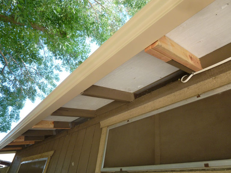 Home Vents And Attic Fans Sacramento Roofing Contractor