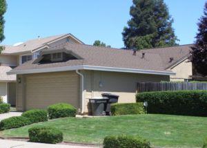 Certainteed Landmark Heather Blend Shake roof
