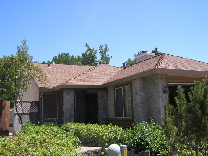 Certainteed Landmark Premium Sacramento Roofing Contractor