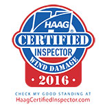 HAAG Certified Wind Inspector